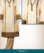 Hina Khan Formal Wear Dresses 2014 for Women010