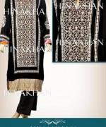 Hina Khan Formal Wear Dresses 2014 for Women014