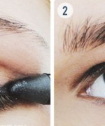 How To Do Night Time Moody Makeup 1