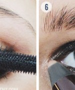 How To Do Night Time Moody Makeup 3