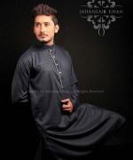 Jahanzaib  Kurta Shalwar 2014 For Men 005