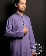 Jahanzaib  Kurta Shalwar 2014 For Men 007