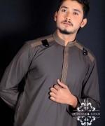 Jahanzaib  Kurta Shalwar 2014 For Men 008