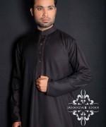Jahanzaib  Kurta Shalwar 2014 For Men 009