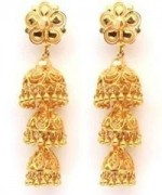 Jhumka Designs for Girls and Women002