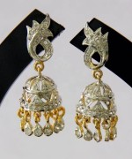 Jhumka Designs for Girls and Women004