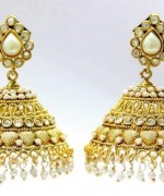 Jhumka Designs for Girls and Women005