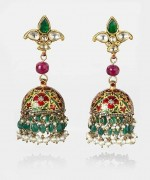 Jhumka Designs for Girls and Women008