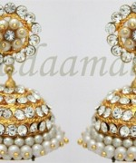 Jhumka Designs for Girls and Women010