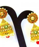 Jhumka Designs for Girls and Women011