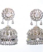 Jhumka Designs for Girls and Women015