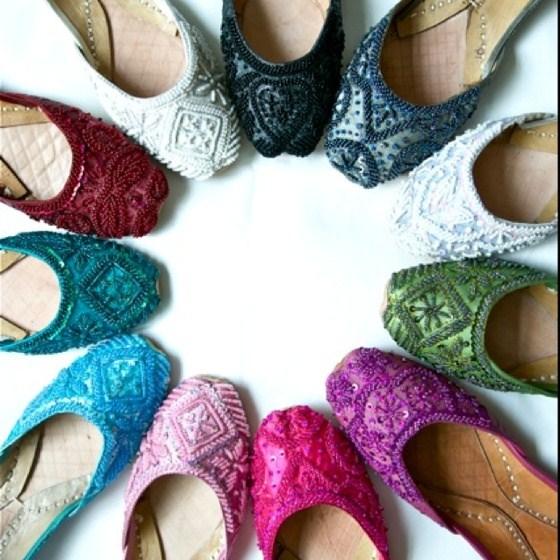 Khussa Trends 2014 For Women 0014