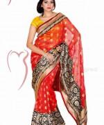 Mansha Valentines Day Dresses 2014 For Women 007