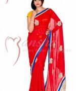 Mansha Valentines Day Dresses 2014 For Women 010
