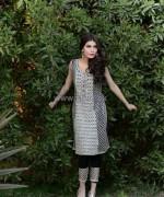 Mehryn Zafar Formal Wear Dresses 2014 For Girls 1