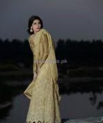 Mehryn Zafar Formal Wear Dresses 2014 For Girls 3