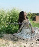 Mehryn Zafar Formal Wear Dresses 2014 For Women 6