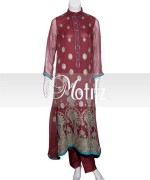 Motifz Spring Dresses 2014 For Women 0011