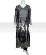 Motifz Spring Dresses 2014 For Women 005