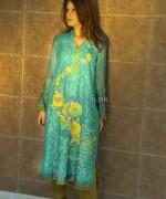 Nadia Farooqui Spring Summer Dresses 2014 For Girls 1