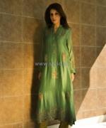 Nadia Farooqui Spring Summer Dresses 2014 For Girls 3