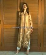 Nadia Farooqui Spring Summer Dresses 2014 For Women 7