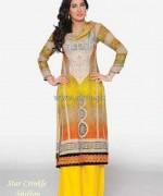 Naveed Nawaz Textiles Summer Dresses 2014 Volume 1 7