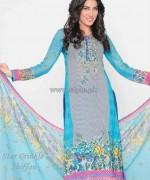 Naveed Nawaz Textiles Summer Dresses 2014 Volume 1 8
