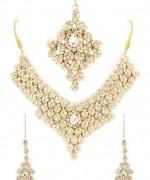 Naveen Uroosa Jewellery Sets 2014 For Women 001