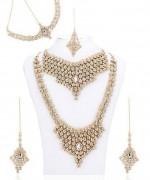 Naveen Uroosa Jewellery Sets 2014 For Women 005