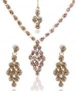Naveen Uroosa Jewellery Sets 2014 For Women 006