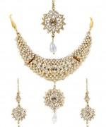 Naveen Uroosa Jewellery Sets 2014 For Women 008