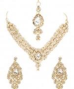 Naveen Uroosa Jewellery Sets 2014 For Women 009