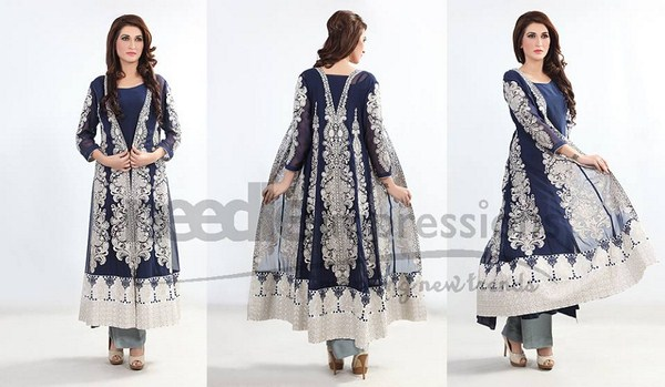 Needle Impressions Spring Dresses 2014 For Women