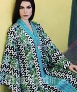 Nishat Linen Pret Wear Dresses 2014 For Summer 4