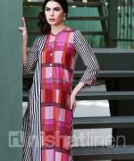 Nishat Linen Pret Wear Dresses 2014 For Summer 5