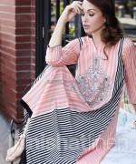 Nishat Linen Pret Wear Dresses 2014 For Summer 6