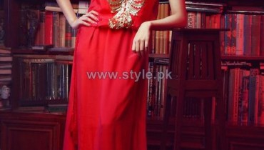 Nouveau Girls Dresses 2014 For Spring 5