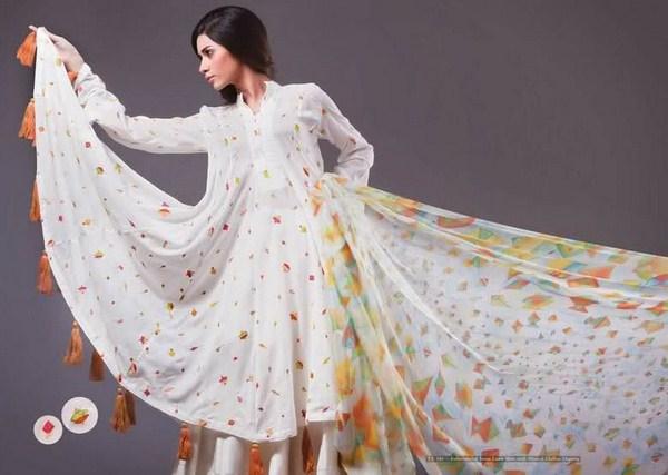 Popularity Of White Dresses For Women 002