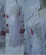 Popularity Of White Dresses For Women 004