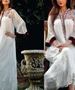 Popularity Of White Dresses For Women 005