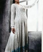Popularity Of White Dresses For Women 007