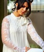 Popularity Of White Dresses For Women 09
