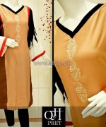 QnH Spring Dresses 2014 For Girls 2