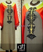 QnH Spring Dresses 2014 For Ladies 6