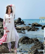 Rabea Designer Dresses 2014 by Shariq Textiles001