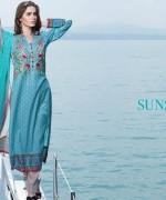 Rabea Designer Dresses 2014 by Shariq Textiles003