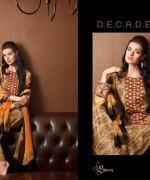 Rabea Designer Dresses 2014 by Shariq Textiles004
