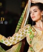 Rabea Designer Dresses 2014 by Shariq Textiles007