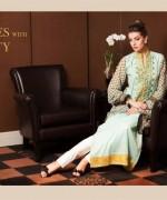 Rabea Designer Dresses 2014 by Shariq Textiles012